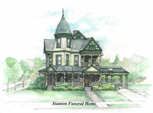 stanton funeral home